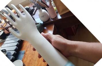 Khuôn nhúng sản xuất găng tay [[ Khuôn găng chất lượng ]]