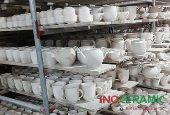Sản xuất gốm sứ theo yêu cầu tại Tphcm - Công Ty Gốm Sứ Sáng Tạo Việt Nam
